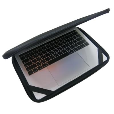 EZstick MacBook Pro 13 A2159 適用 12吋 3合1超值電腦包組