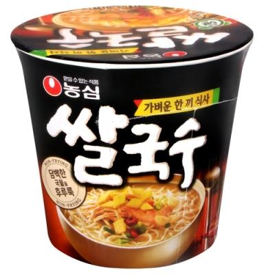 農心 韓式RICE杯麵(73g)