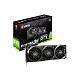 微星 GeForce RTX 3090 VENTUS 3X 24G OC顯示卡 product thumbnail 1