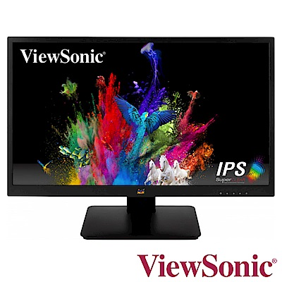 ViewSonic VA2210-MH 22型IPS寬螢幕