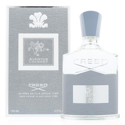 Creed Aventus Cologne for him 阿文圖斯龍蘊 100ml (平行輸入)