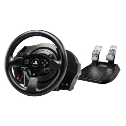 Thrustmaster T300RS 方向盤(支援PS4/PS3/PC)