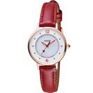 WICCA 星願系列聖誕節限定腕錶(KP3-465-12)