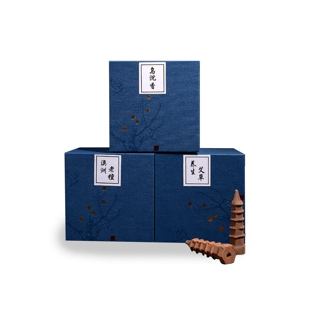 JINKANG 30min寶塔造型特製倒流香(CHH-02)