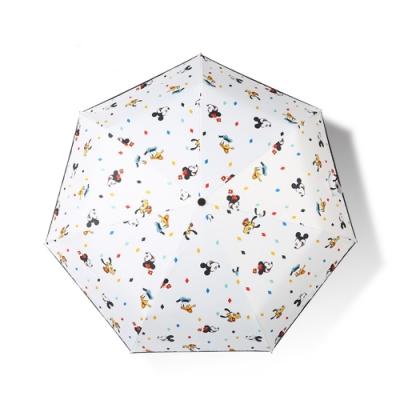 德國kobold 迪士尼官方授權 7K晴雨兩用傘-米奇家族