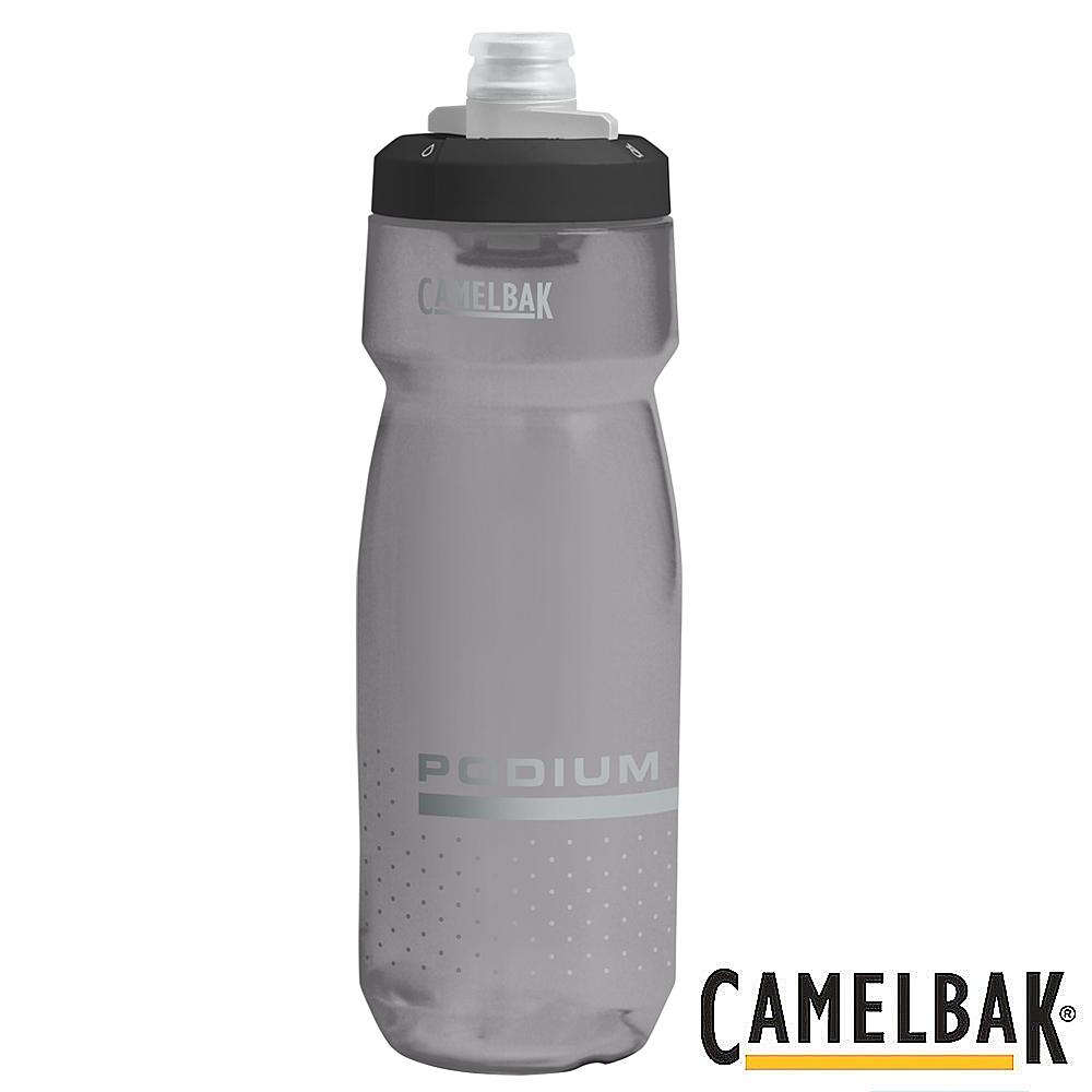 《CAMELBAK》噴射水瓶 霧黑 710ml (CB1875002071)