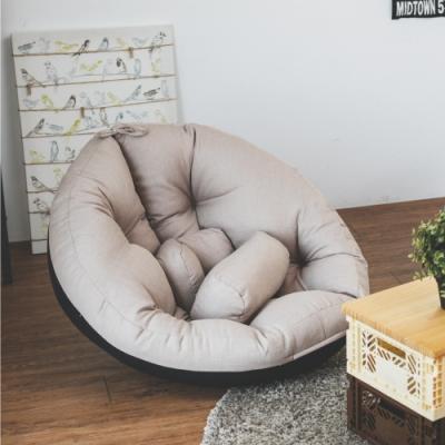 (限時下殺)Home Feeling第二代包覆懶骨頭/懶人沙發/和室椅(2色)