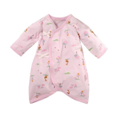 台灣製薄款純棉護手蝴蝶衣 b0274 魔法Baby