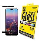 【hoda】華為 HUAWEI P20Pro 2.5D隱形滿版高透光9H鋼化玻璃保護貼