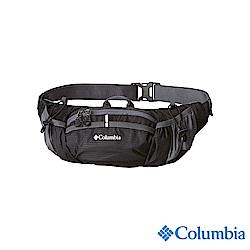 Columbia 哥倫比亞 中性-2L腰包-黑色 UUU12280BKFDS