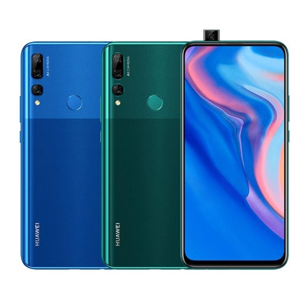 限時快閃- HUAWEI Y9 Prime 2019 (4G/128G) 6.59吋智慧型手機