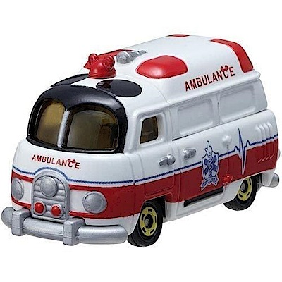 10大 任選TOMICA DM-10 夢幻米奇救護車 DS45421迪士尼小汽車 推薦【2019年版】