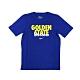 NIKE NBA DNA 青少年 短袖T恤 勇士隊 product thumbnail 1