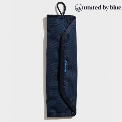 United by Blue 814-112 Utensil Kit 防潑水餐具收納包組 / 海軍藍