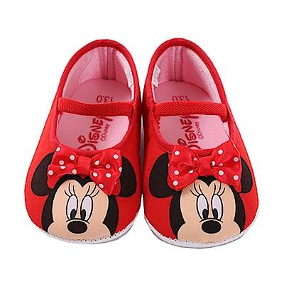 迪士尼米妮止滑娃娃鞋 sk0536 魔法Baby