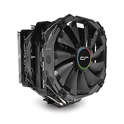 Cryorig 快睿 R1 終極版 CPU雙風扇塔型散熱器