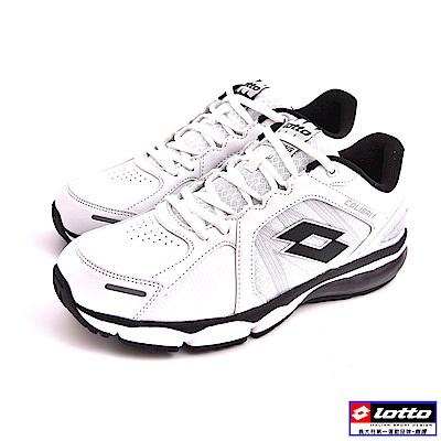 LOTTO 男款 雙重避震氣墊跑鞋 LT7AMR5338