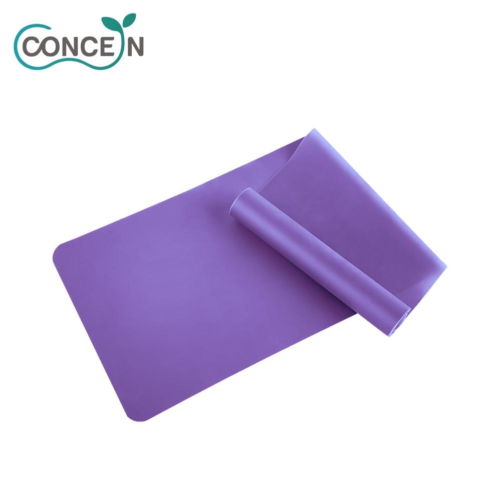 【Concern康生】緊實曲線瑜珈彈力帶(阻力6磅) CON-YG062 product image 1