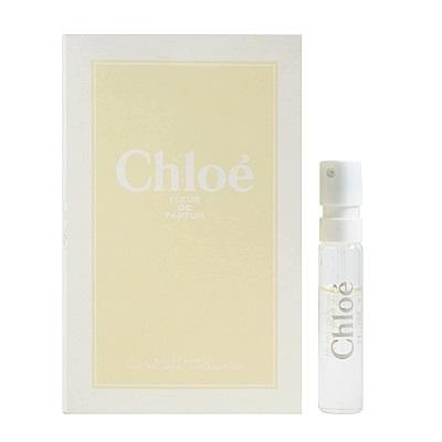 Chloe 玫瑰之心 淡香精 針管小香 1.2ml