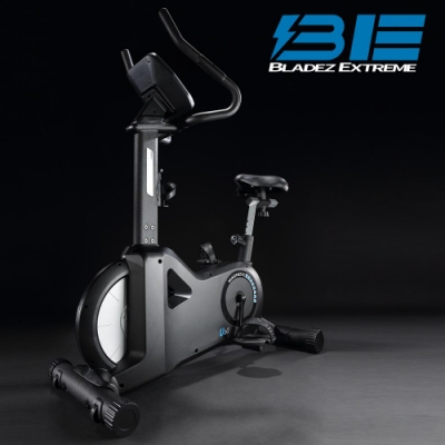 【BE】U60 程控飛輪立式健身車 ♦雷馳專業有氧系列