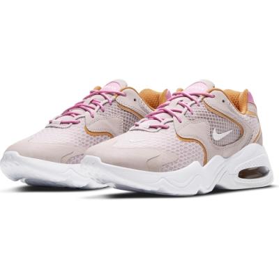 NIKE 慢跑鞋 氣墊 緩震 運動鞋 女鞋 粉 CK2947003 WMNS NIKE AIR MAX 2X
