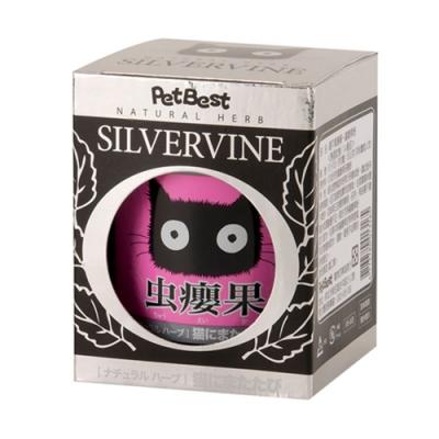 Pet Best-貓の萬應藥-蟲癭果 25g (PC-F311) 四入組