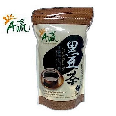 台南下營區農會 A贏黑豆茶(600g)