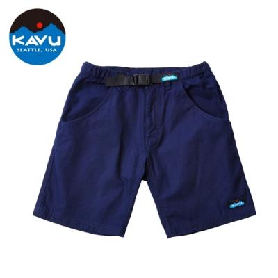 【KAVU】 Ballard Short 休閒短褲 海軍藍 #209