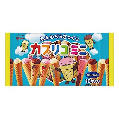 (活動) 格力高 綜合迷你甜筒餅乾(87g)
