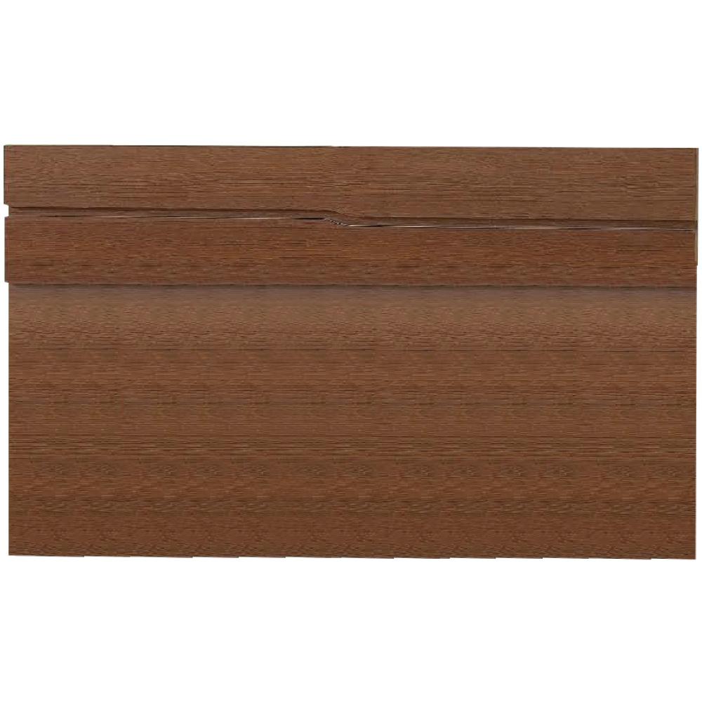 綠活居 法妮佳3.5尺單人床頭片(四色可選)-107x3x91cm免組