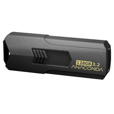 ANACOMDA 巨蟒 P321 128GB USB 隨身碟