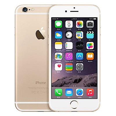 Apple iPhone 6 32G (2018) 4.7吋智慧型手機