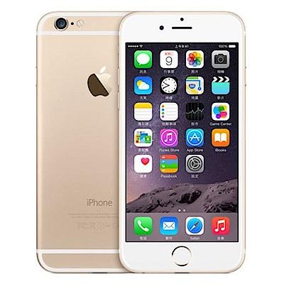【無卡分期12期】Apple iPhone 6 32G (2018) 智慧型手機