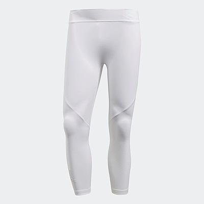 adidas Alphaskin Tech 七分緊身褲 男 CD7154