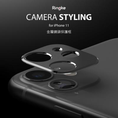 【Ringke】iPhone 11/Pro/Max 金屬鏡頭保護框