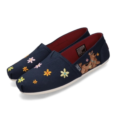 Skechers  BOBS Plush Scooby 女鞋