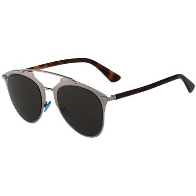 Dior 經典款 太陽眼鏡(銀色)REFLECTED