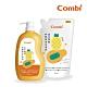 【Combi】黃金雙酵奶瓶蔬果洗潔液促銷組(1瓶1000ml+1補800ml) product thumbnail 1