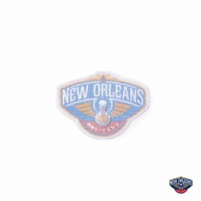 NBA Store X CiPU聯名刺繡貼 鵜鶘隊