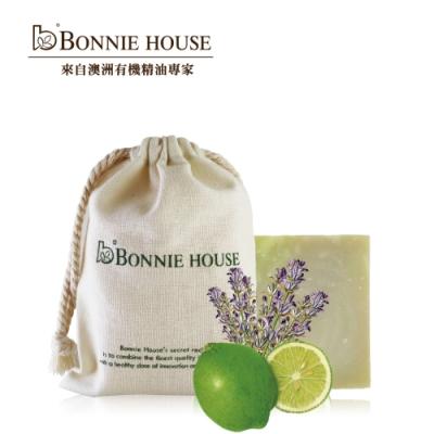 Bonnie House 寶貝乖乖手工皂100g