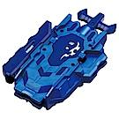 任選戰鬥陀螺 BURST119 左右迴旋 雙迴旋 旋風發射器 LR 藍色  超Z世代
