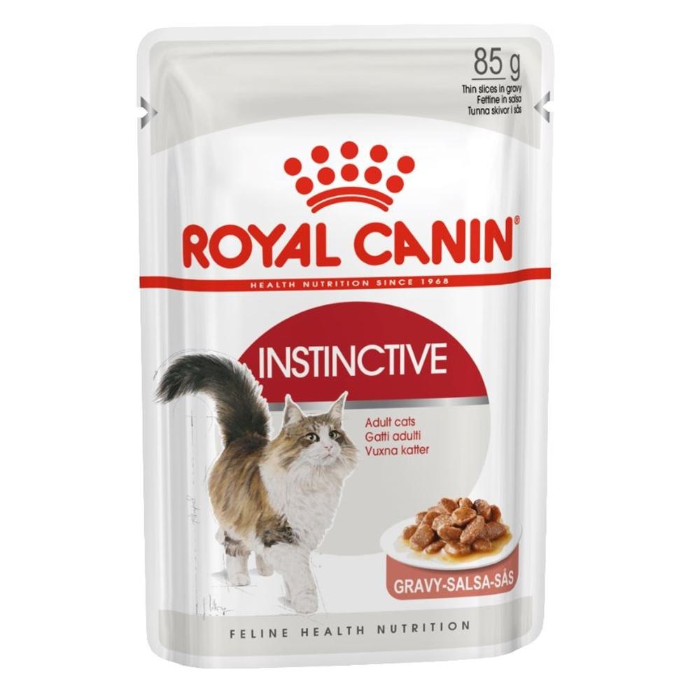 Royal Canin法國皇家 F32W理想體態貓專用濕糧 85g 24包組
