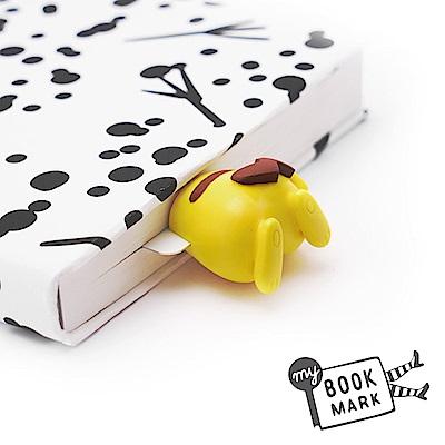 烏克蘭myBookmark-Bookachu書籤
