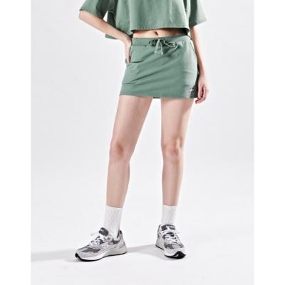 NAVY-經典棉褲裙(二色)-女【B2NA026】
