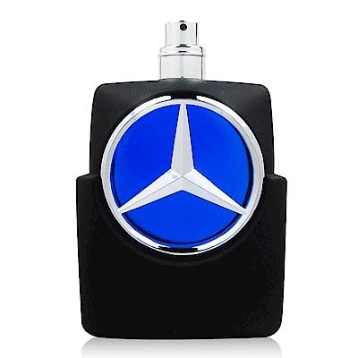 Mercedes Benz Star 王者之星男性淡香水 100 ml TESTER 法國進口