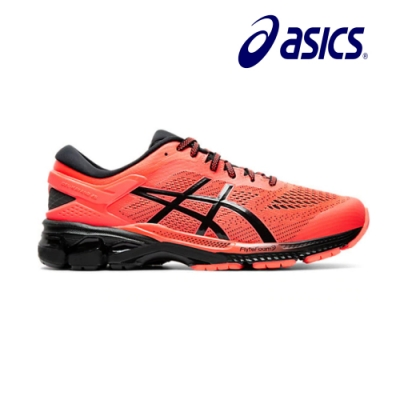 Asics亞瑟士GEL-KAYANO26(4E) 男慢跑鞋 超寬楦1011A536-700