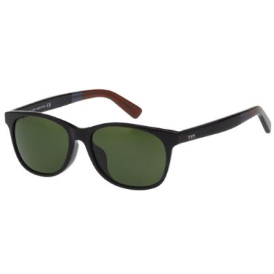 TOD'S 中性款 太陽眼鏡 (黑色)TO190F
