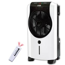 勳風 冰風暴水冷扇活氧機冰晶霧化扇(HF-5098HC)附冰晶罐