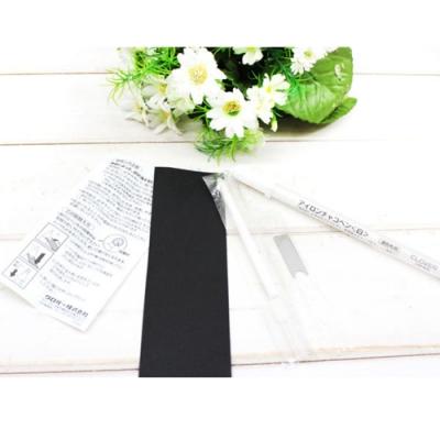 縫紉工具 可樂牌 白色熱消水消筆