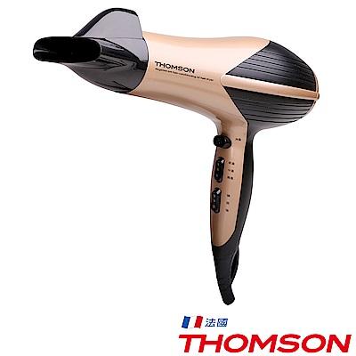 THOMSON 專業負離子護髮油吹風機 TM-SAD03A
